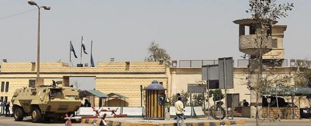 مساعد وزير الداخلية للسجون ينفى ماتردد عن محاولة اقتحام منطقة سجون طره