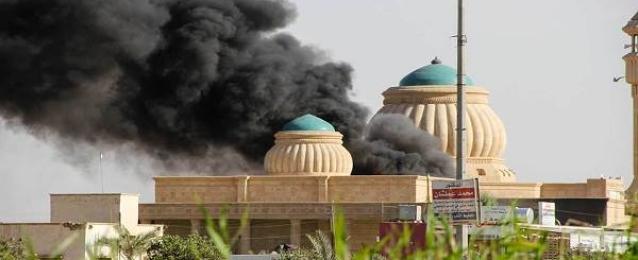 70 قتيلًا حصيلة هجوم الشيعة علي مسجد سني بالعراق