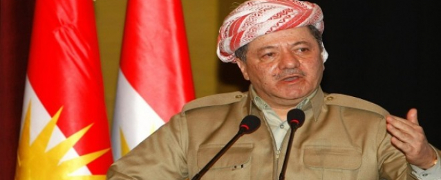 رئيس كردستان العراق: إيران زودت القوات الكردية بالأسلحة