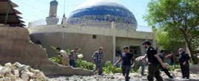 مصرع 30 سنيا في هجوم لميليشيا شيعية على مسجد بالعراق