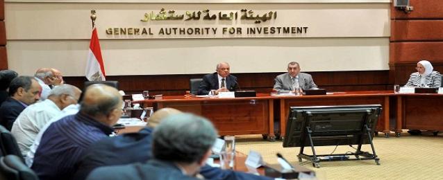مصر بصدد اعداد خريطة للمناطق الصناعية لعرضها على المستثمرين
