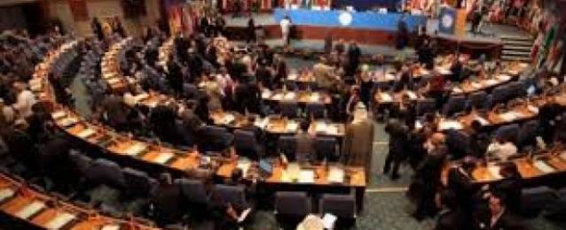 """مصر تشارك فى لجنة فلسطين بمؤتمر """"عدم الانحياز"""""""