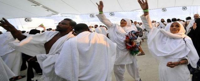 مصر للطيرن: لا زيادة بأسعار تذاكر الحج للقرعة والجمعيات