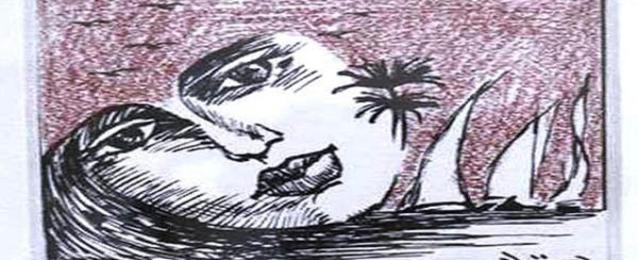 """معرض """"أعمال صحفية"""" للفنان الراحل """"تاد"""" بمركز رامتان"""
