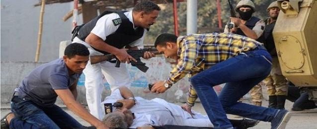 """الجنايات تقضي بإعدام 12 متهما والمؤبد لـ 9 متهمين وبراءة واحد في """"أحداث كرداسة"""""""
