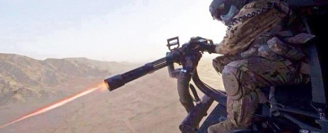مقتل خمسة قياديين في داعش بضربة جوية في الشرقاط شمال تكريت