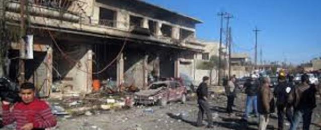 مقتل وإصابة 41 شخصا في قصف جوي للجيش العراقي لعدة أحياء بكركوك