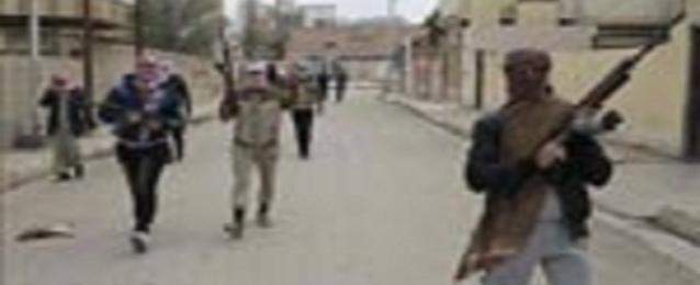 مقتل 33 ارهابيا في عمليات أمنية غربي بغداد