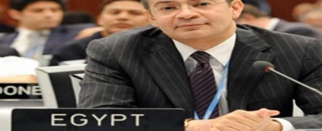 مندوب مصر بالأمم المتحدة : وعد بلفور تجاهل إنشاء وطن قومى للفلسطينيين