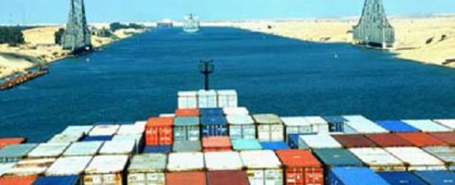 موانىء البحر الأحمر: تنمية قناة السويس يحولنا لمركز لتجارة الترانزيت