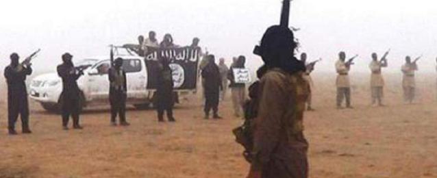 """مقتل وإصابة عدد من عناصر """"داعش"""" بقصف جوي جنوب الموصل"""