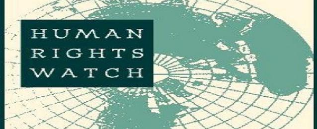 هيومان رايتس ووتش تؤكد تدهور وضع حقوق الإنسان بتركيا