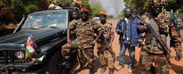 واشنطن ستساهم في تشكيل قوة تدخل سريع افريقية لدعم عمليات حفظ السلام