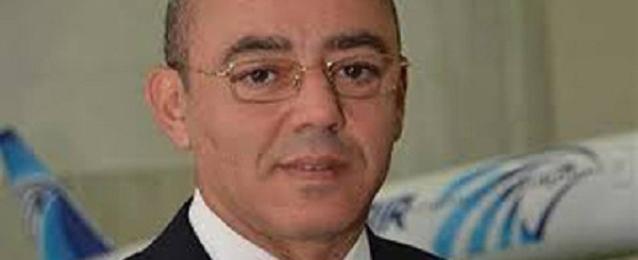 وزيرالطيران المدني: استمرار الجسر الجوي لعودة المصريين من ليبيا