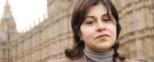 استقالة وزيرة دولة بريطانية بسبب سياسات الحكومة تجاه غزة
