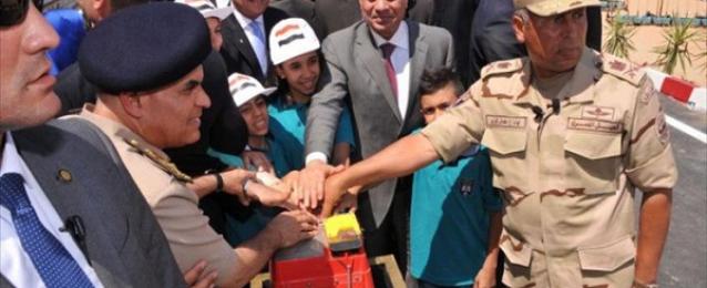وزير الأوقاف: مصر انطلقت لعصر المشروعات الكبرى بمشروع قناة السويس الجديدة
