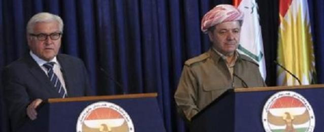 وزير الخارجية الألماني: إقامة دولة كردية مستقلة سيزعزع استقرار المنطقة