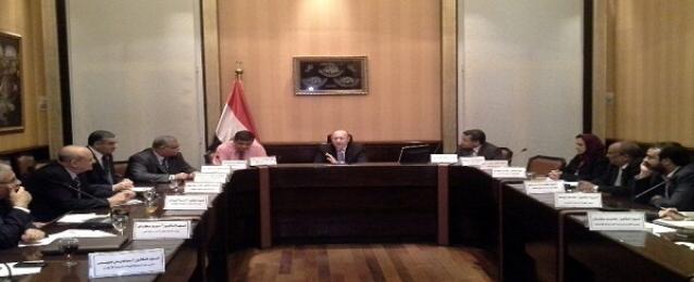 وزير الصحة: ضم مستشفيات جامعة الأزهر لبرنامج المنظومة الطبية الحكومية
