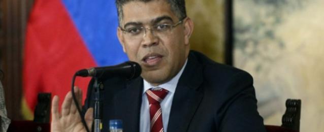 وزير خارجية فنزويلا يزور مصر لإيجاد حل للأزمة فى غزة
