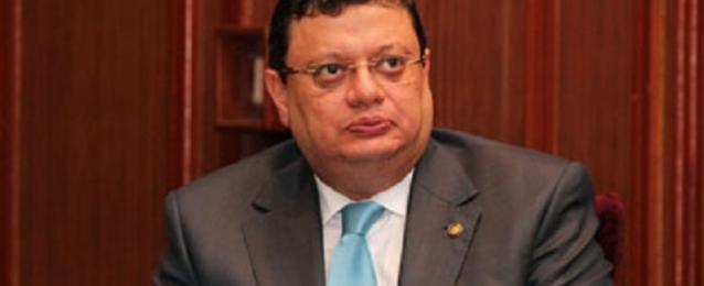 """إحالة ياسر علي إلى """"الجنايات"""" لاتهامه بالتستر على قنديل"""