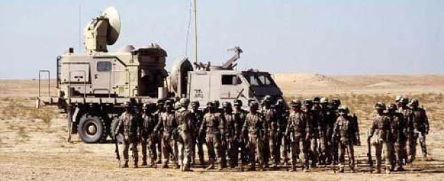 وزير الحرس الوطنى السعودى: لا صحة لوجود قوات مصرية في شمال المملكة