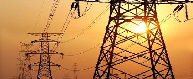 """""""الكهرباء"""": الحمل المتوقع 27700 والعجز الاحد 5180 ميجاوات"""