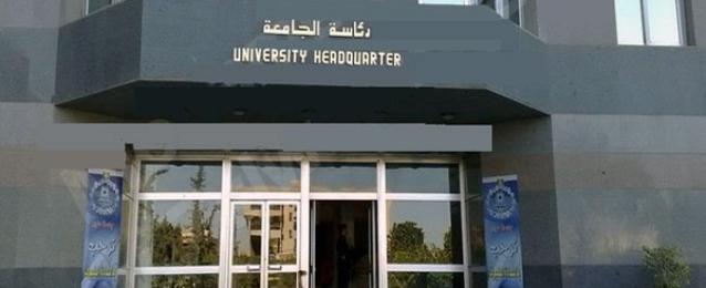667 طالبا يسجلون رغباتهم في المرحلة الثالثة بجامعة حلوان