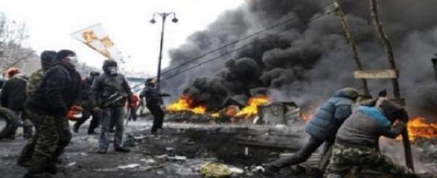 9 قتلى بمعارك عنيفة في شرق أوكرانيا