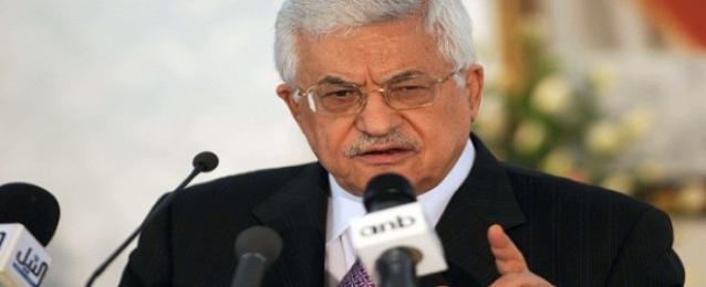 أبو مازن: لن نقبل الشراكة مع «حماس» إلا إذا قبلت بسلطة واحدة