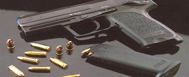 أمن الاسكندرية يضبط عاطلا بحوزته 7 بنادق خرطوش و2250 طلقة