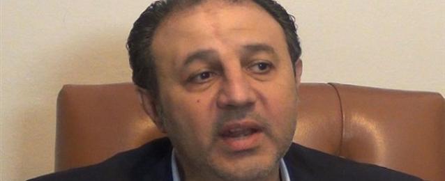 إيهاب طلعت يسدد 86 مليون جنيه بشيكات لمؤسسة الأهرام على عامين مقابل التصالح