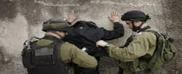 الاحتلال الإسرائيلي يعتقل شابا فلسطينيا غربي بيت لحم