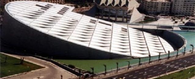الجمعة.. الحفل الختامي لبرنامج القراءة الكبرى بمكتبة الاسكندرية