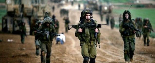الجيش الإسرائيلى يعلن السياج الحدودى مع سورية منطقة عسكرية مغلقة