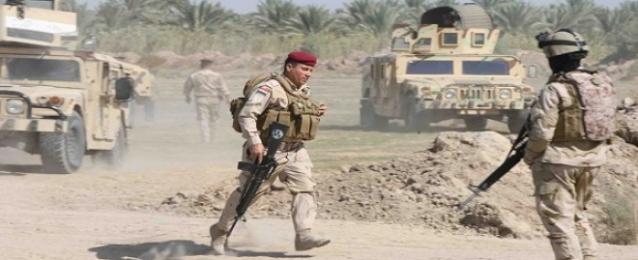 الجيش العراقي يستعيد السيطرة على سد الصدور بديالى بعد معارك مع مقاتلي داعش