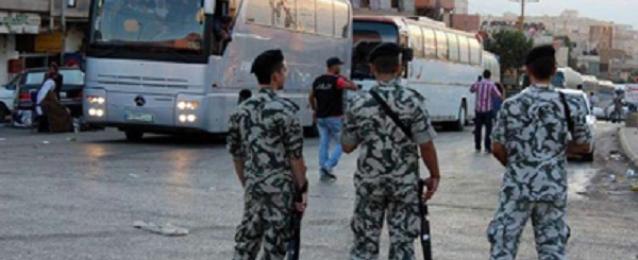 الجيش اللبناني يفكك سيارة مفخخة في منطقة حدودية مع سوريا