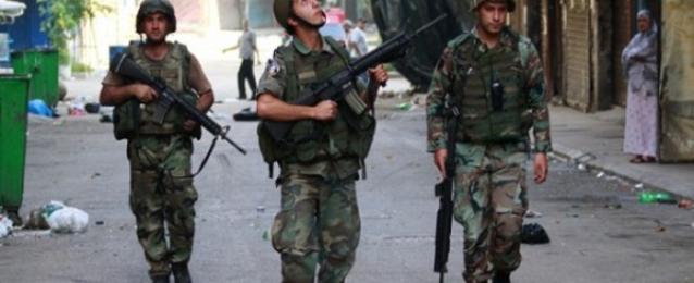 الحكومة الليبية: الميليشيات المسلحة تسيطر على المبانى الحكومية فى طرابلس