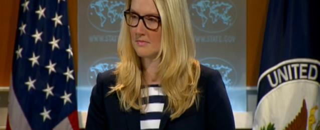 الخارجية الأمريكية: مصر تواجه تحدي الإرهاب في سيناء