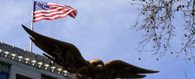 السفارة الأمريكية بالقاهرة تدين هجوم بولاق أبوالعلا الإرهابي