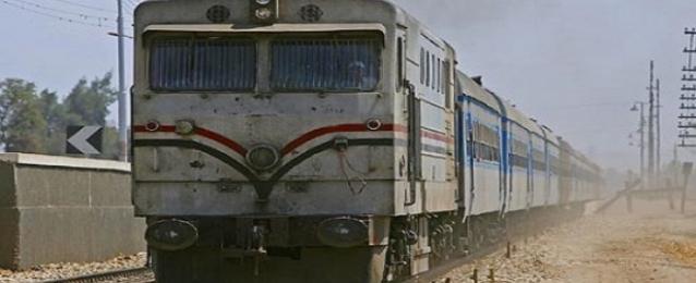 انفجار ثان على قضبان السكة الحديد بالزقازيق