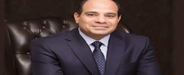 السيسي يدعو المصريين للمشاركة في انتخابات البرلمان والشباب إلى الترشح