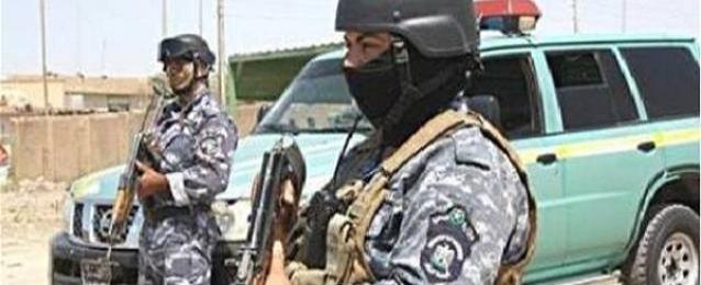 الشرطة العراقية تعلن تطهير منطقة الصدور من تنظيم داعش