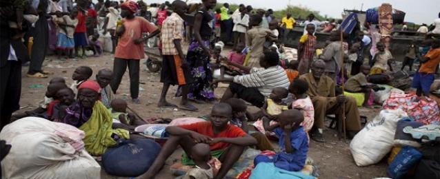 """الصليب الاحمر: جنوب السودان يواجه خطر مجاعة بسبب ازمته """"المنسية"""""""