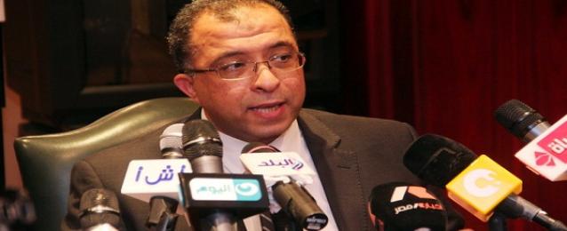 العربي يصدر قرارا بانشاء لجنة لتطوير كفاءة الشباب بالوزارة من اجل تخطيط أفضل