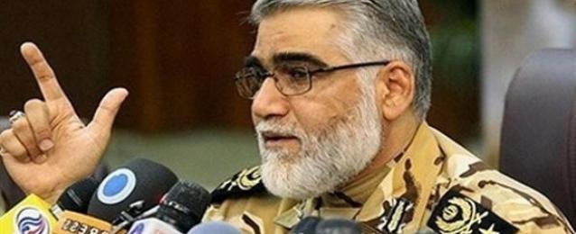 """إيران : ستهاجم الجهاديين """" داعش """" في العراق اذا اقتربوا من حدودها"""