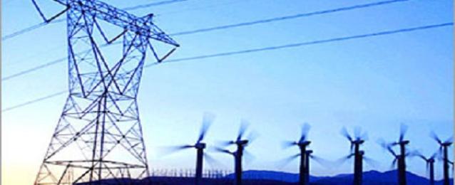 الكهرباء:الفارق بين الانتاج والمتاح الخميس 600 ميجاوات
