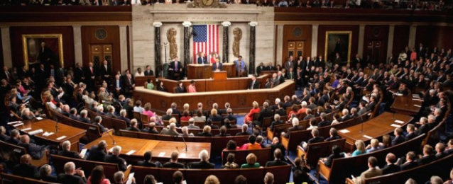الكونجرس مستعد لتخصيص أموال لشن حملة على داعش