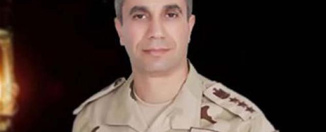 المتحدث العسكري: مقتل إرهابي والقبض على 45 آخرين في حملة بعدد من المحافظات