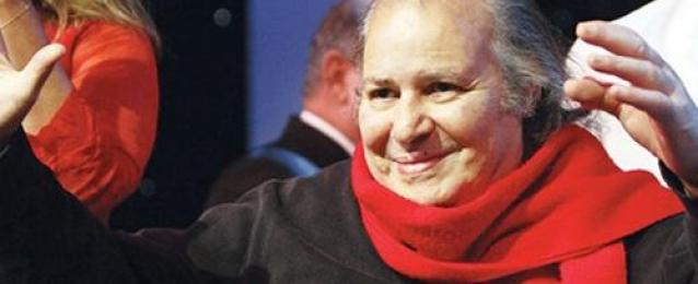 رحيل المخرج الكبير سعيد مرزوق عن عمر يناهز 74 عامًا
