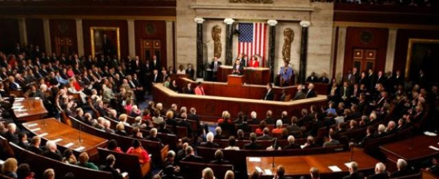 النواب الأمريكي يؤيد تسليح وتدريب مسلحين سوريين معتدلين